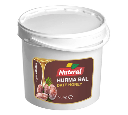 Hurma Bal - Date Honey 25 kg.