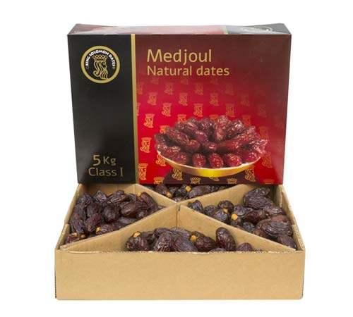 Medjoul Hurma - Medium 5 kg.
